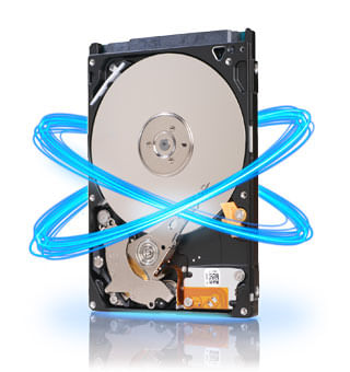 HD Notebook Samsung 1 TB Sata 2 5400RPM Spinpoint M8 8MB Buffer HN - M101MBB Interno 0029