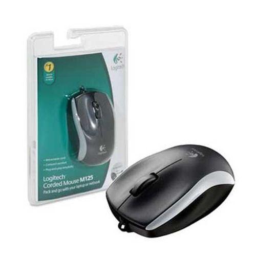 Mouse-Logitech-M12-Frontal-0829