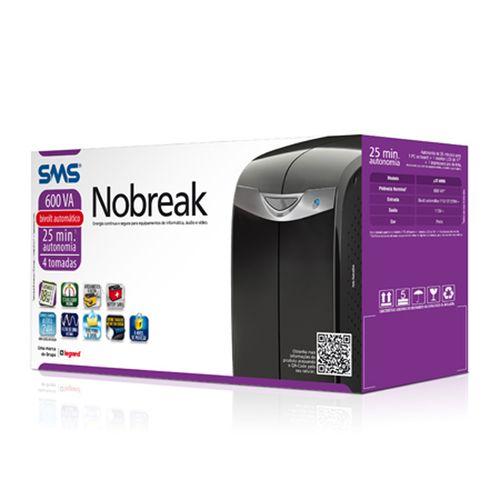 Nobreak_SMS_Station_II_600VA_UST600BI_1