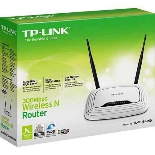 Roteador-wireless-300mbps-841nd-tp-link-2antenas-wifi