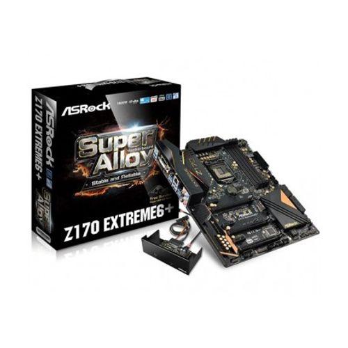 Placa-mae-Z170-Extreme-6-LGA-1151-ASRock-Super-Alloy-USB-3.1-DDR4