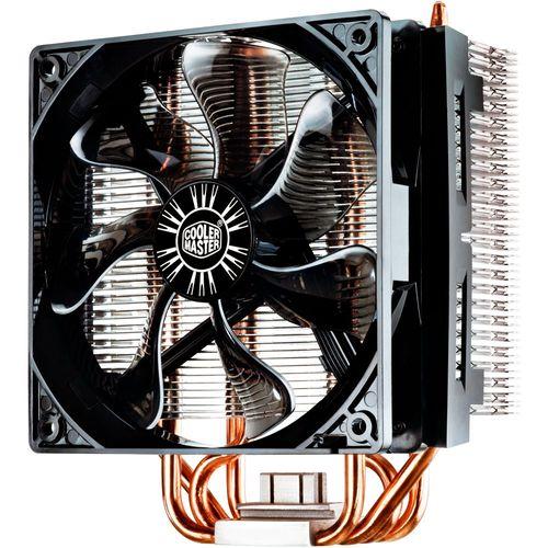 Cooler Cpu Hyper T4 Intel Amd Cooler Master Rr T4 18pk R1 0908 0908