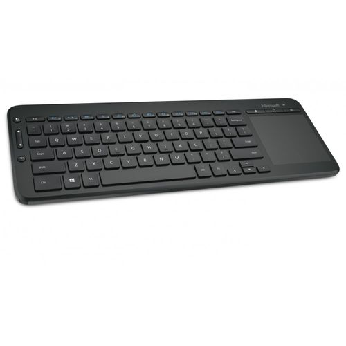 Teclado-Microsoft-AlL-In-One-Multimidia-Wireless-com-Touchpad-N9Z-00005