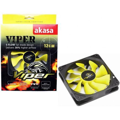 Cooler-Fan-12CM-Akasa-Viper--AK-FN59