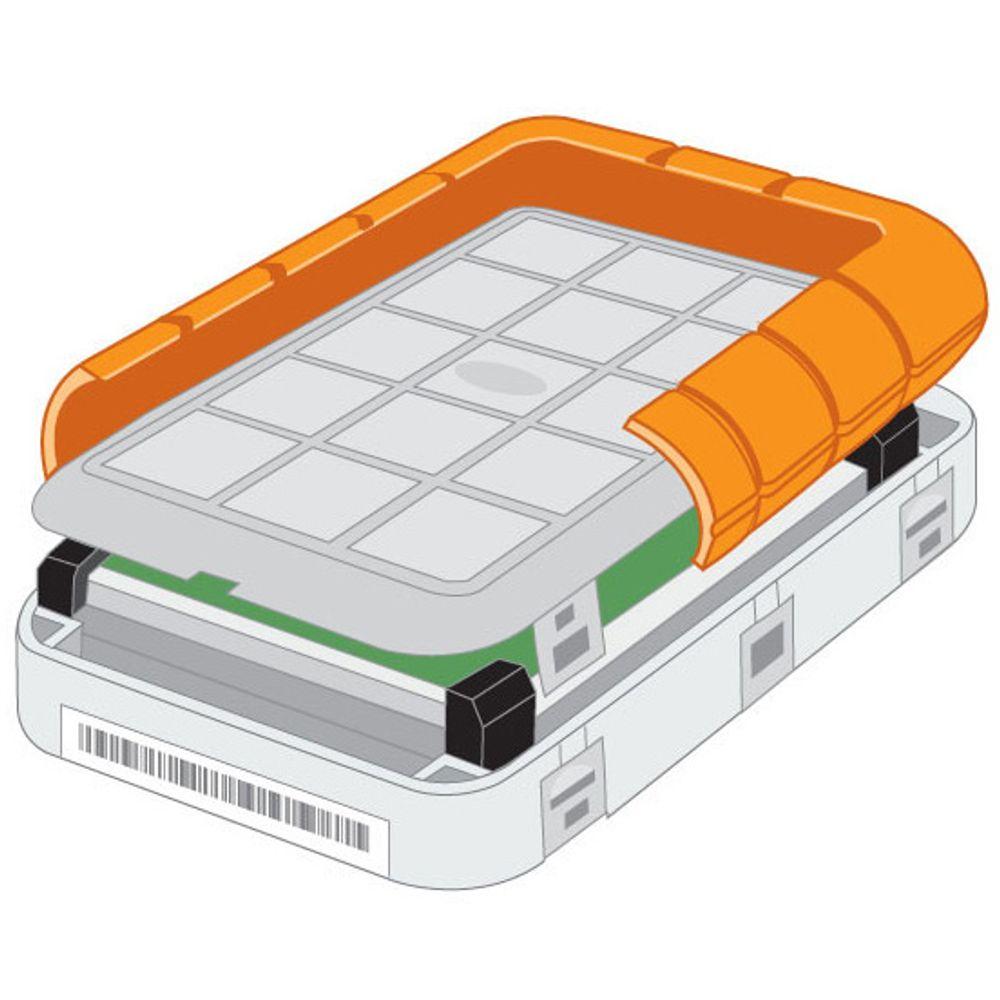 LACIE RUGGED TRIPLE USB 3.0 DRIVERS UPDATE