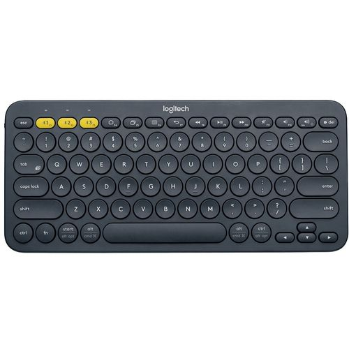 Teclado-Logitech-K380-Multi-Device-Bluetooth-Keyboard-Preto