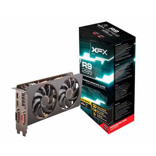 Placa-De-Video-R9-285-2GB-DDR5-256BITs