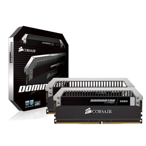 Kit-memoria-Corsair-16GB---2x-8GB---Dominator-Platinum-3000Mhz-DDR4-CL15--CMD16GX4M2B3000C15-1