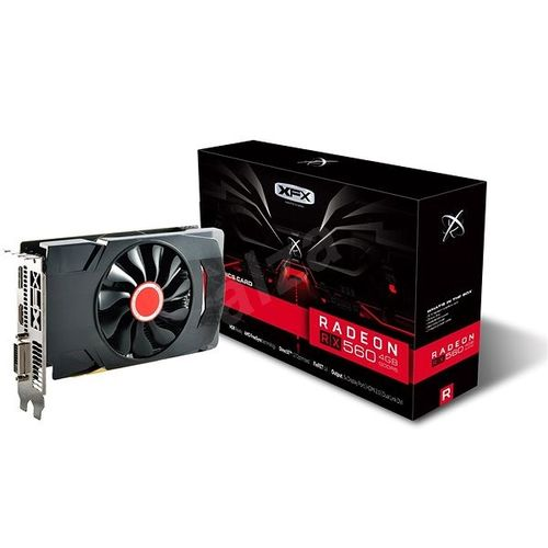 4GIPlaca-de-Video-XFX-Radeon-RX-560D-4Gb-DDR5-VGA-AMD-1196Mhz--RX-560D4SFG5