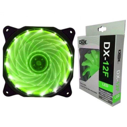 Cooler-Fan-LED-Verde-DX-12F-2
