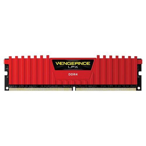 Memoria-Corsair-Vengeance-8GB-2400Mhz-DDR4-Vermelha-CMK8GX4M1A2400C16R-1