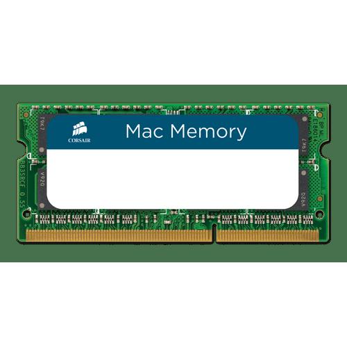 Memoria-Mac-8G-Corsair-1600-DDRL3-PC12800-CMSA8GX3M1A1600C11-2