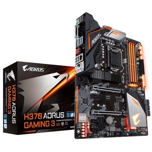 Placa-Mae-Gigabyte-H370-Aorus-Gaming-3-Intel-LGA-1151-ATX-DDR4-1