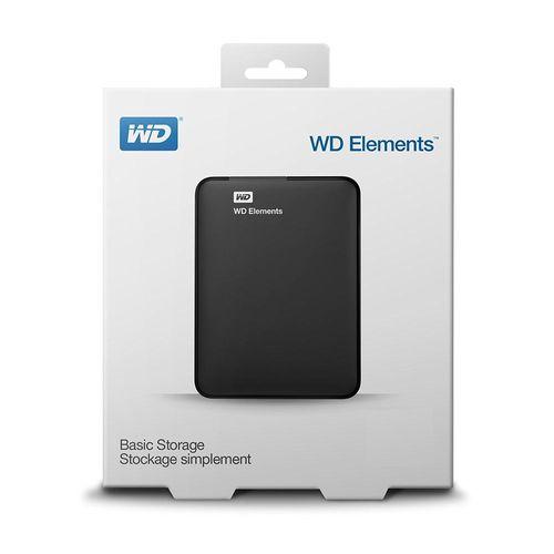 HD-Externo-4TB-Western-digital-Elements