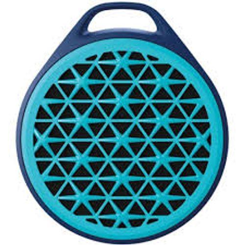 Caixa-de-Som-Logitech-Bluetooth-X50-Mobile-Wireless-Speaker-Azul-1