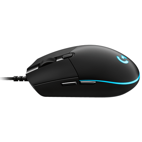 Mouse-Gamer-Logitech-GPRO-RGB-USB--outra-5