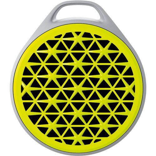 Caixa-de-Som-Logitech-Bluetooth-X50-Mobile-Wireless-Speaker-Amarela-1