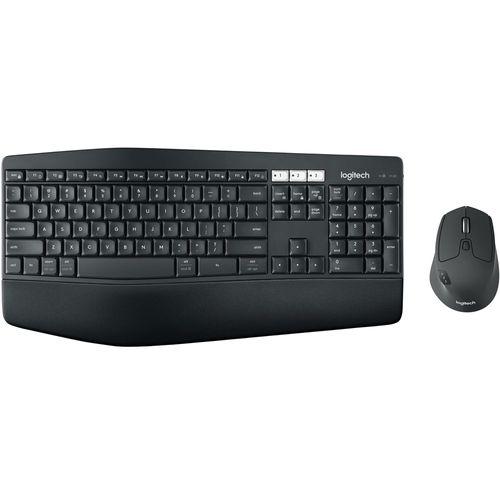 Teclado-e-Mouse-Logitech-MK850-Bluetooth-USB-sem-fio-3