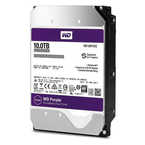 HD-PC-Western-Digital-Purple-10tb-Sata-3-5400Mhz-256Mb-6.0Gbs--WD100PURZ-1