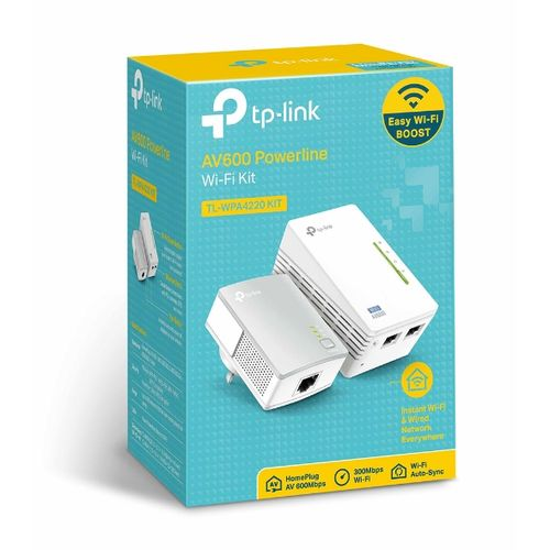 Extensor-PowerLine-AV600-Wifi-300Mbps-600Mbps-1