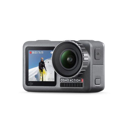 Camera-Dji-Osmo-Action-4k