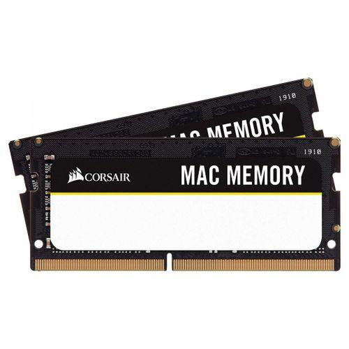 Memoria-mac-32GB-2x16GB-2666Mhz-DDR4-2