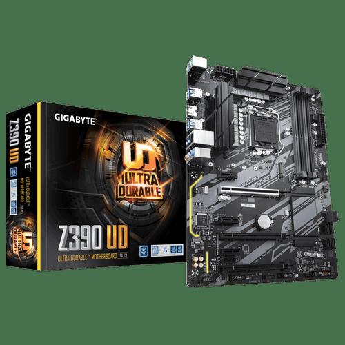 MB-1151-Z390-UD-HDMI-DDR4-GIGABYTE-1